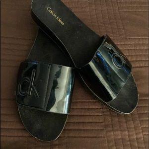 Calvin Klein Marlina Sandals